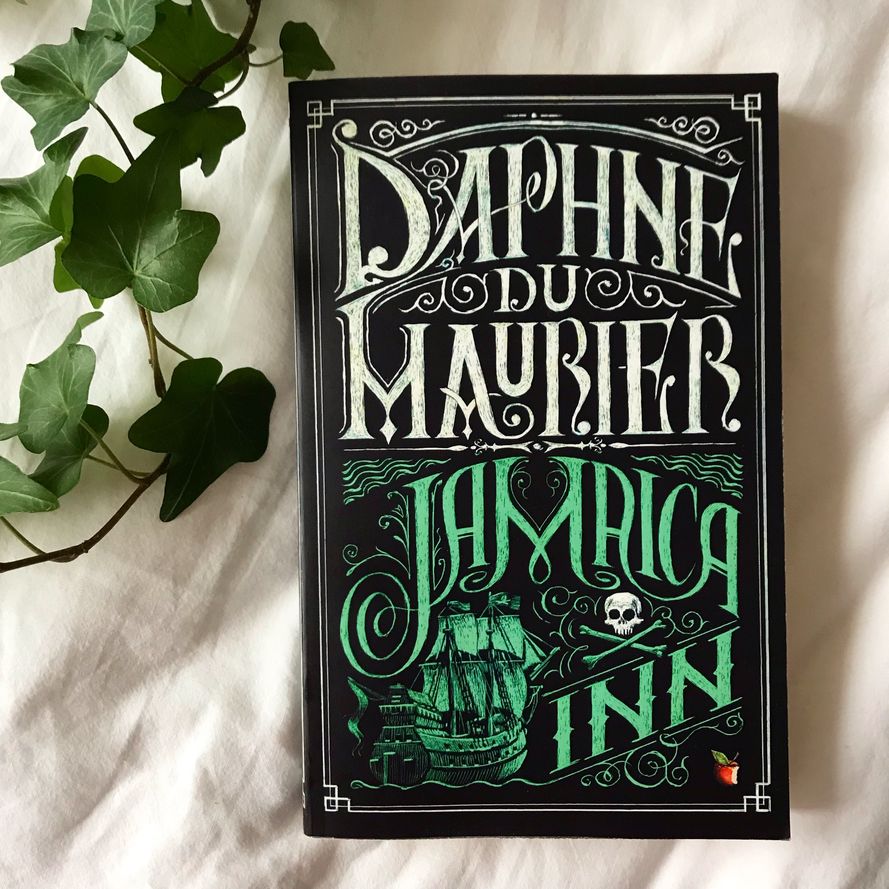 Book review: Jamaica Inn