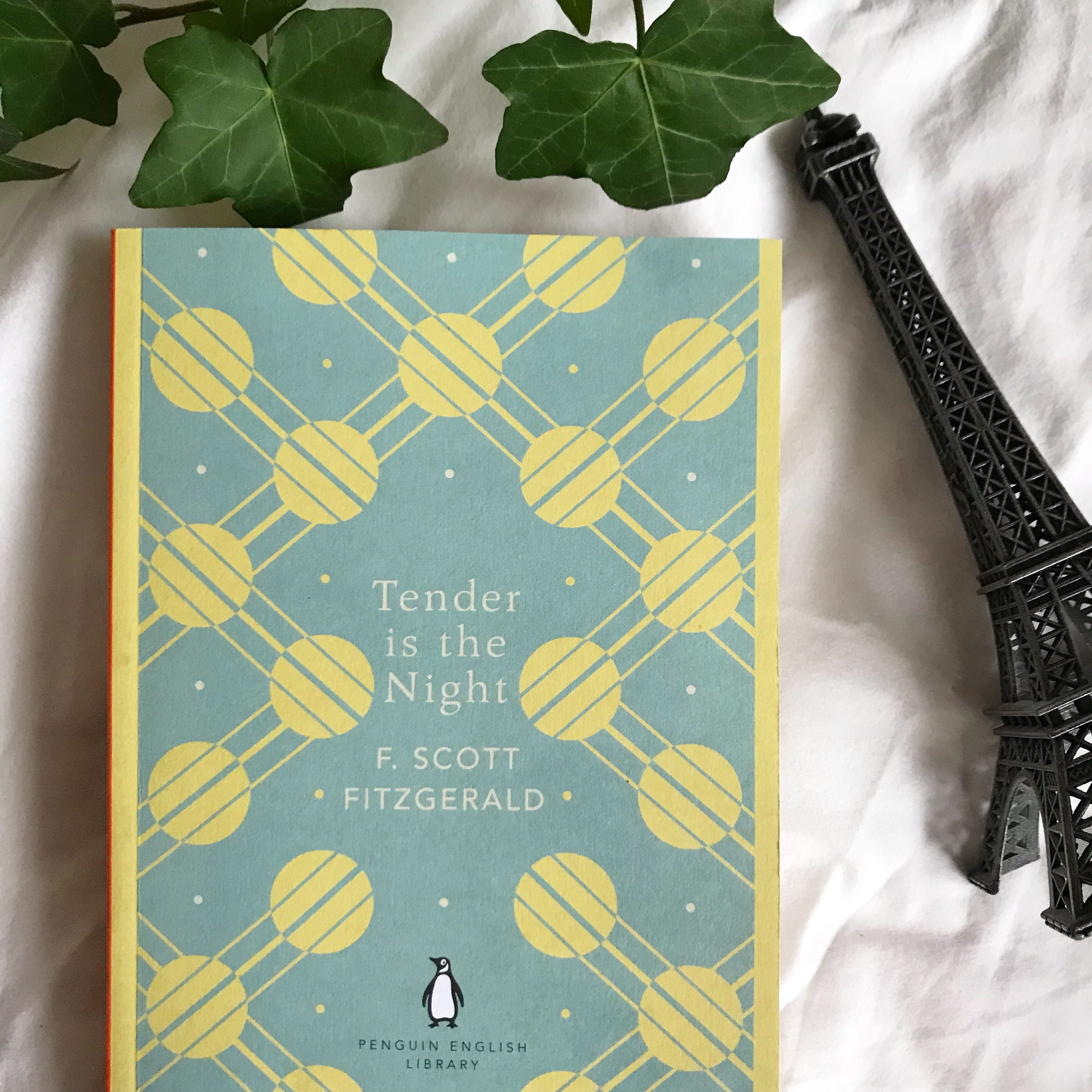 Book Review: Tender is the Night