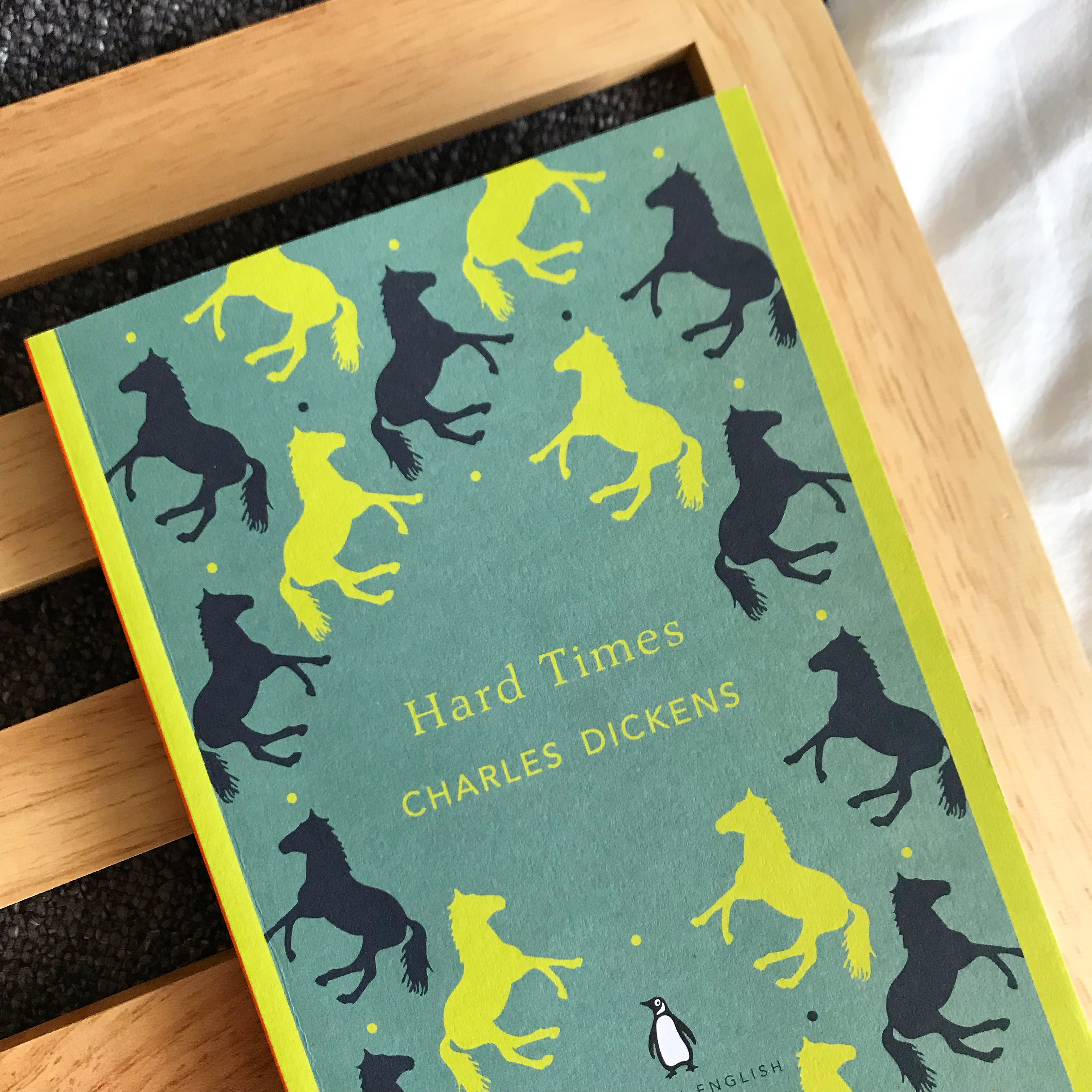 Book Review: Hard Times