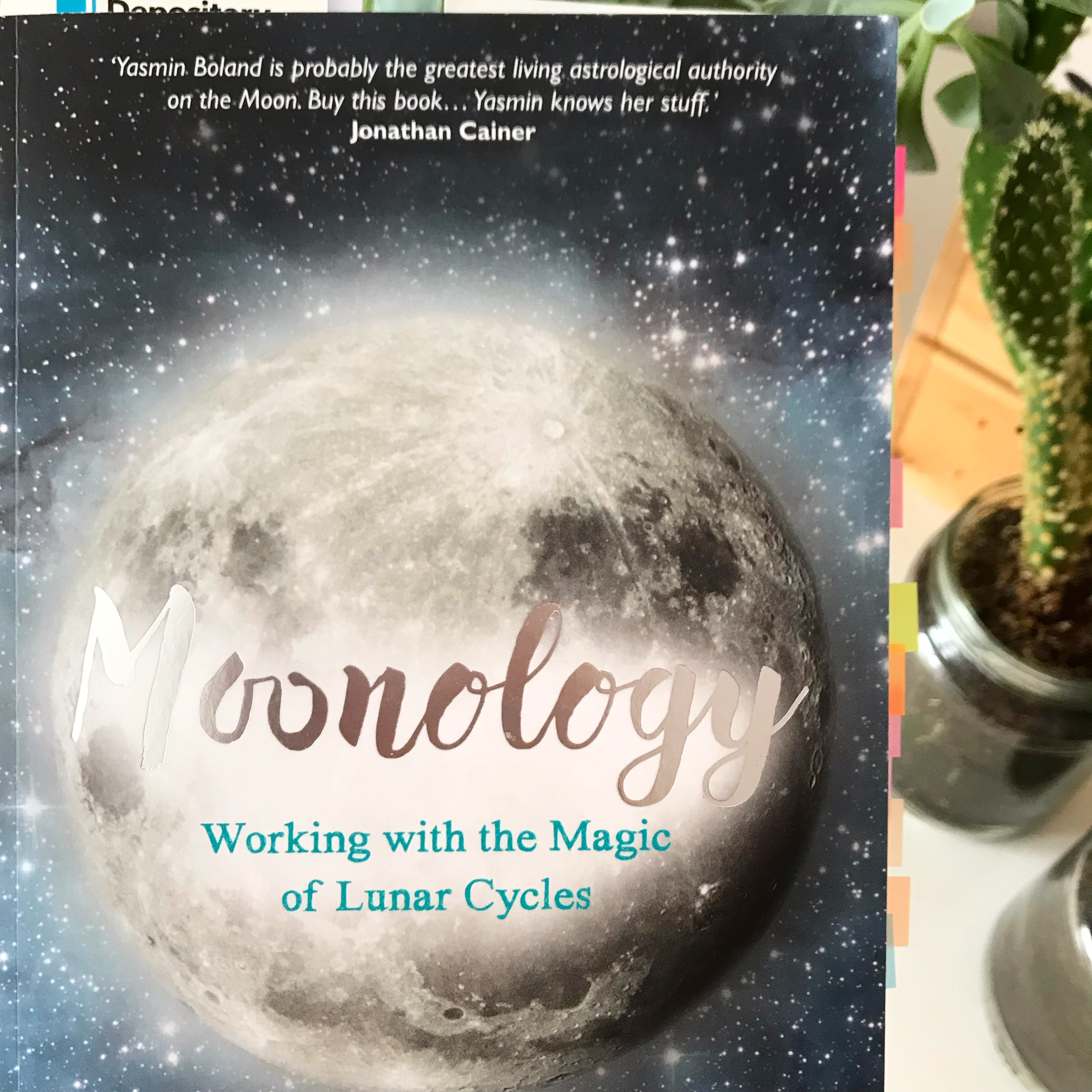 Book Review: Moonology